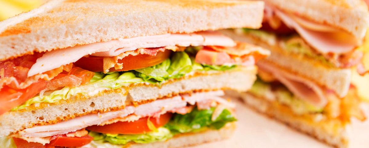Emparedados-Sandwiches